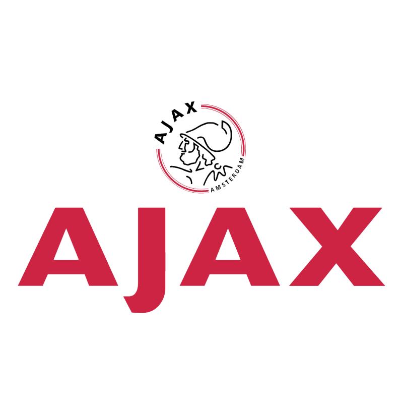 Ajax 79172 vector logo