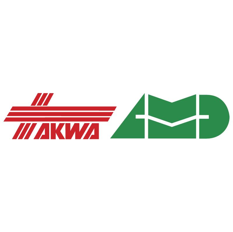 AKWA AMD 12424 vector logo