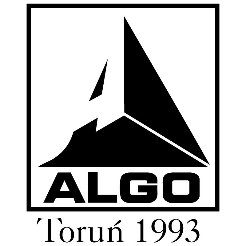 Algo Torun 1993 14922 vector logo