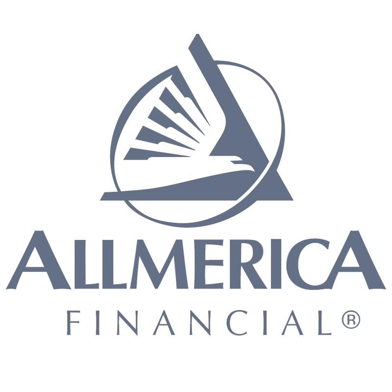 Allmerica Financial vector
