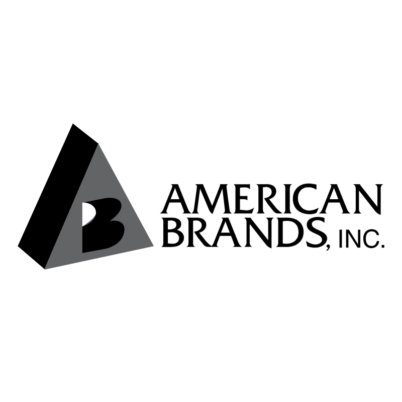 American Brands vector
