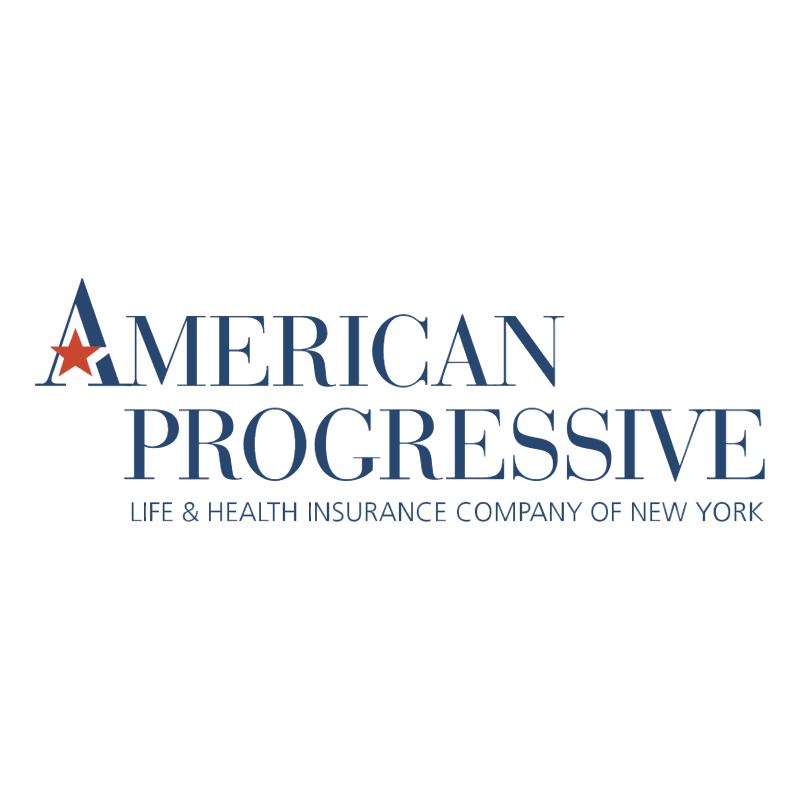 American Progressive 47443 vector