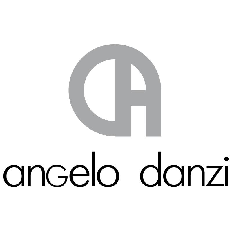 Angelo Danzi vector logo