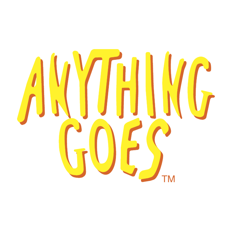 Anything Goes 55746 vector