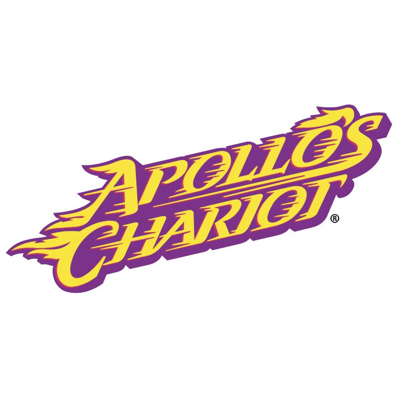 Apollos Chariot 34242 vector
