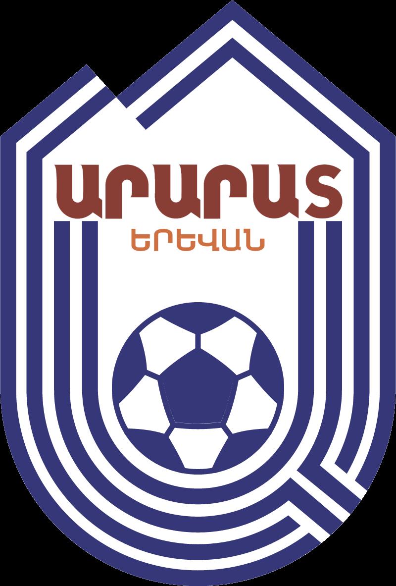 ARARAT vector logo