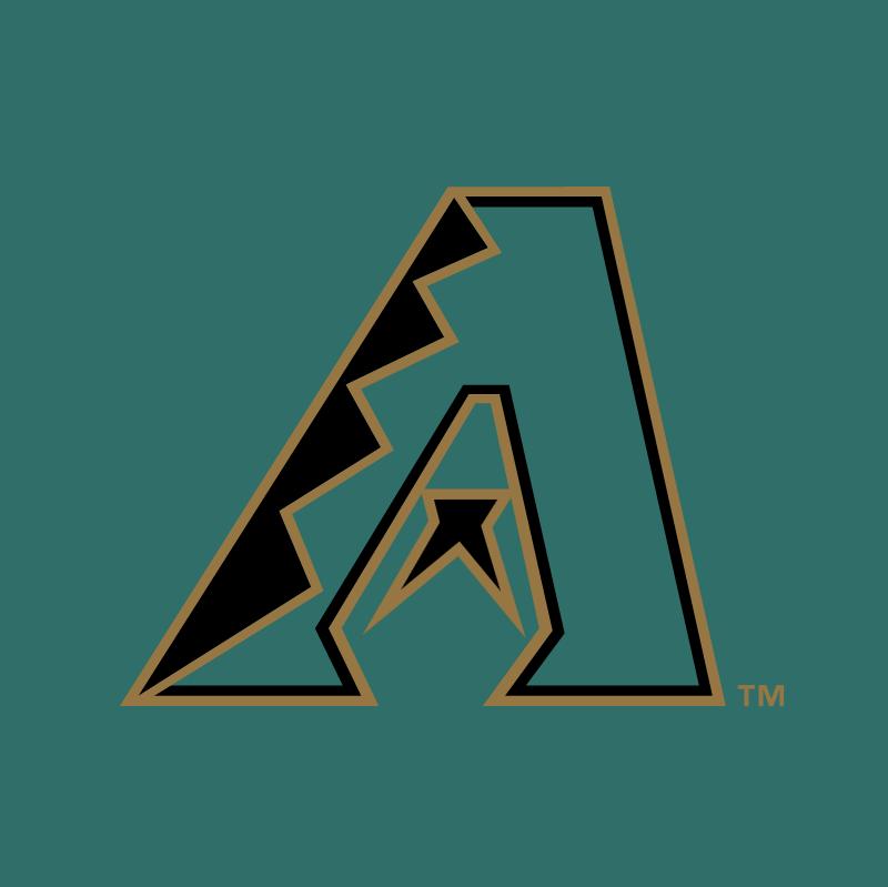 Arizona Diamond Backs vector