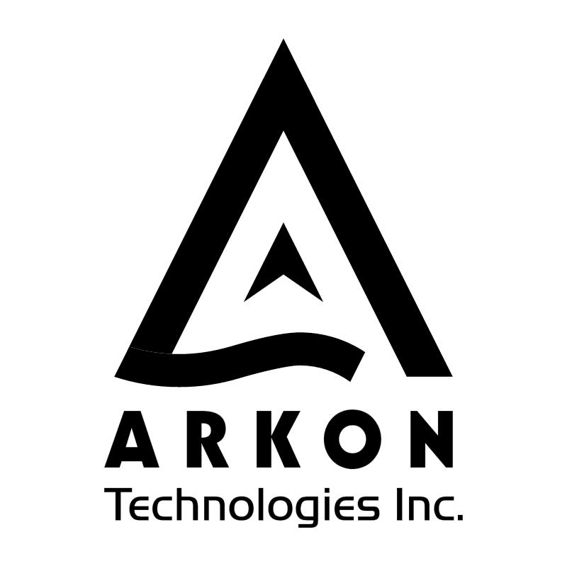 Arkon Technologies 34546 vector logo