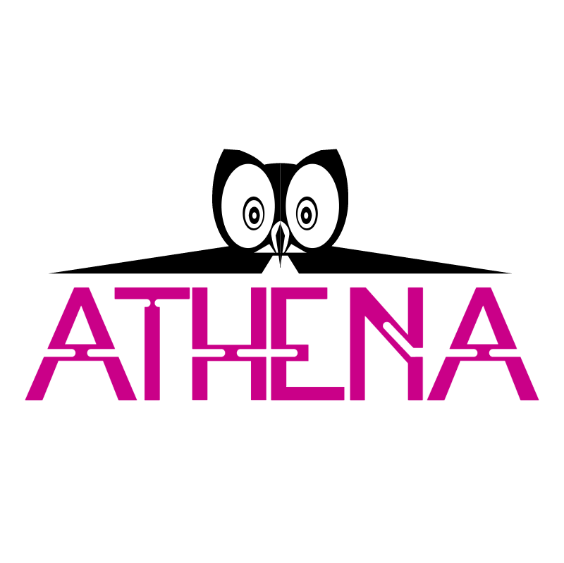 Athena 86781 vector