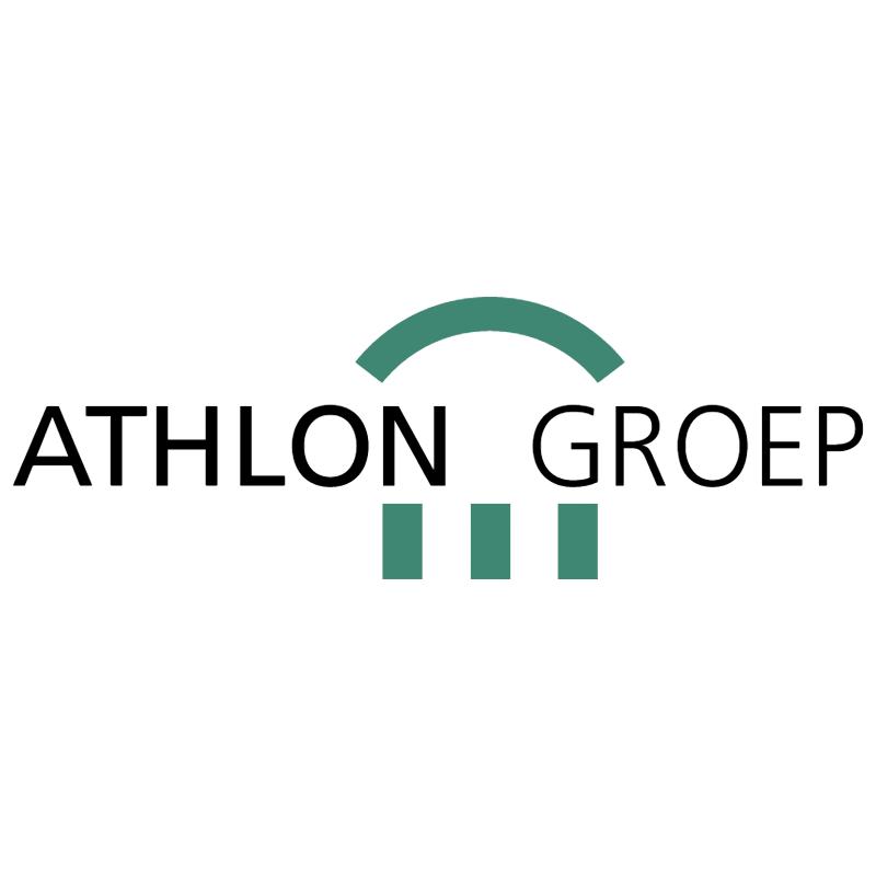 Athlon Groep 27497 vector