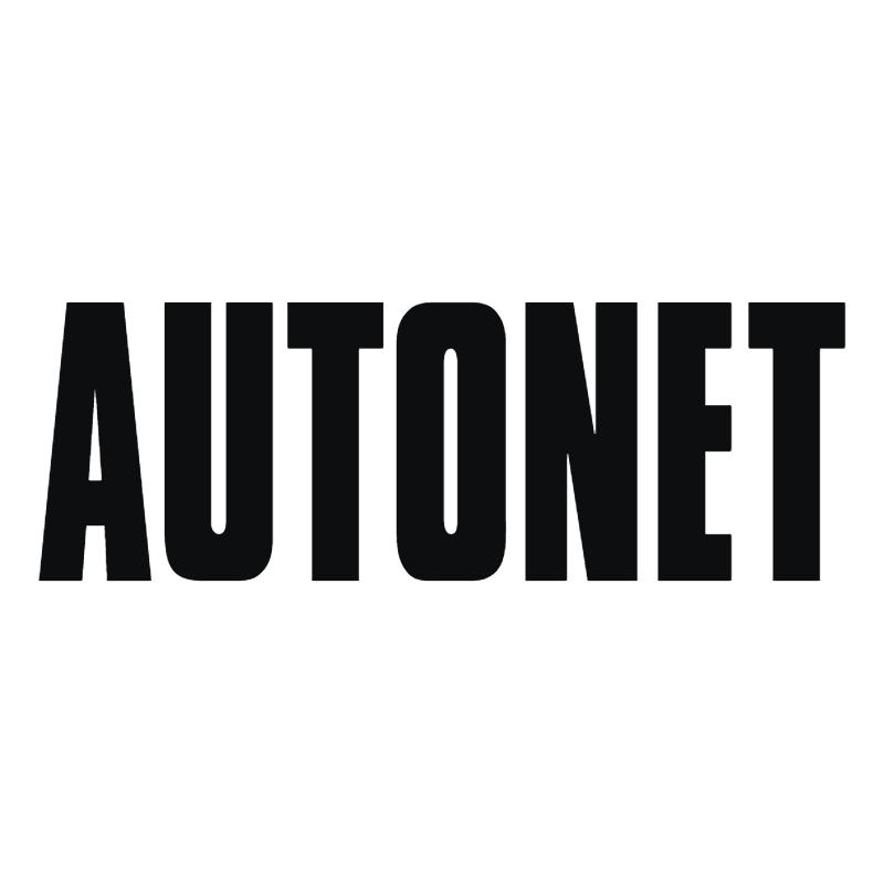 Autonet 53637 vector logo