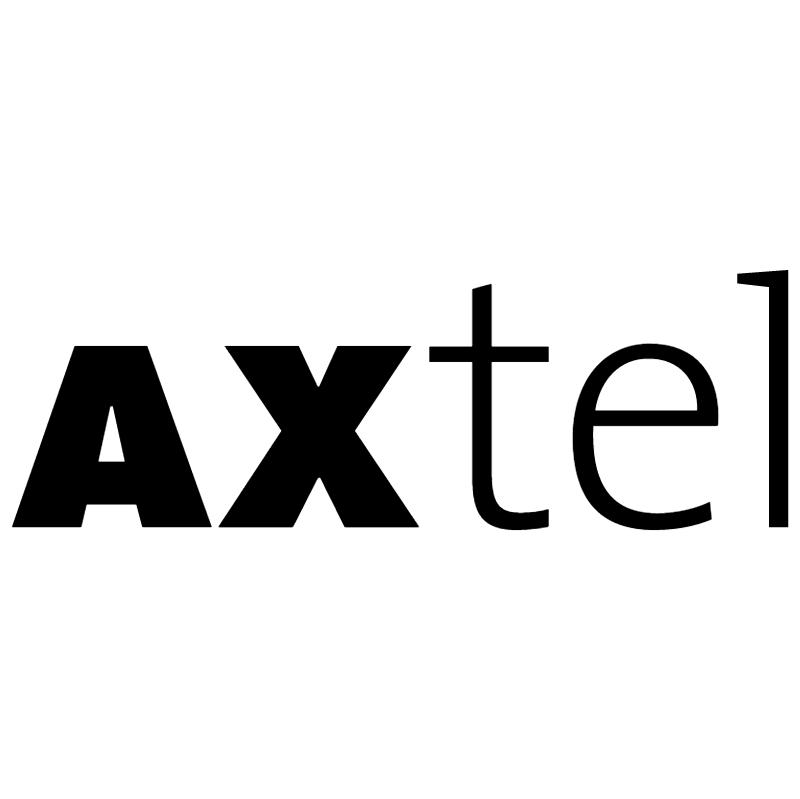 AXtel 24415 vector logo