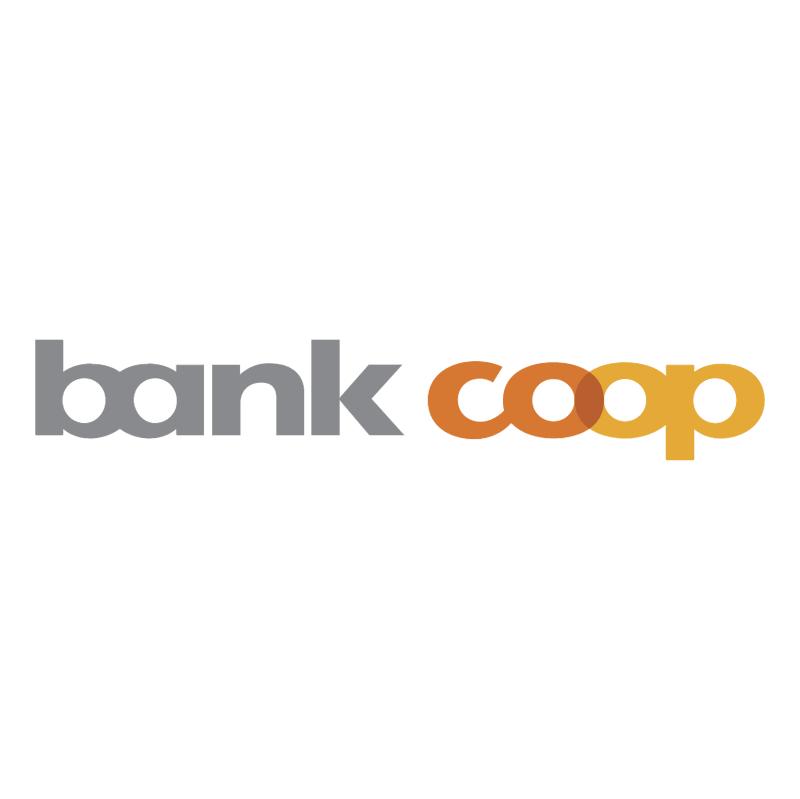 Bank Coop vector