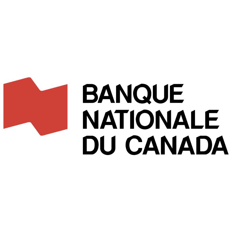 Banque Nationale Du Canada 30118 vector