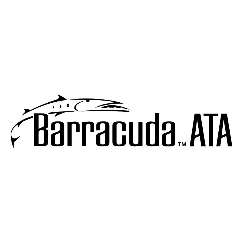 Barracuda ATA 42571 vector