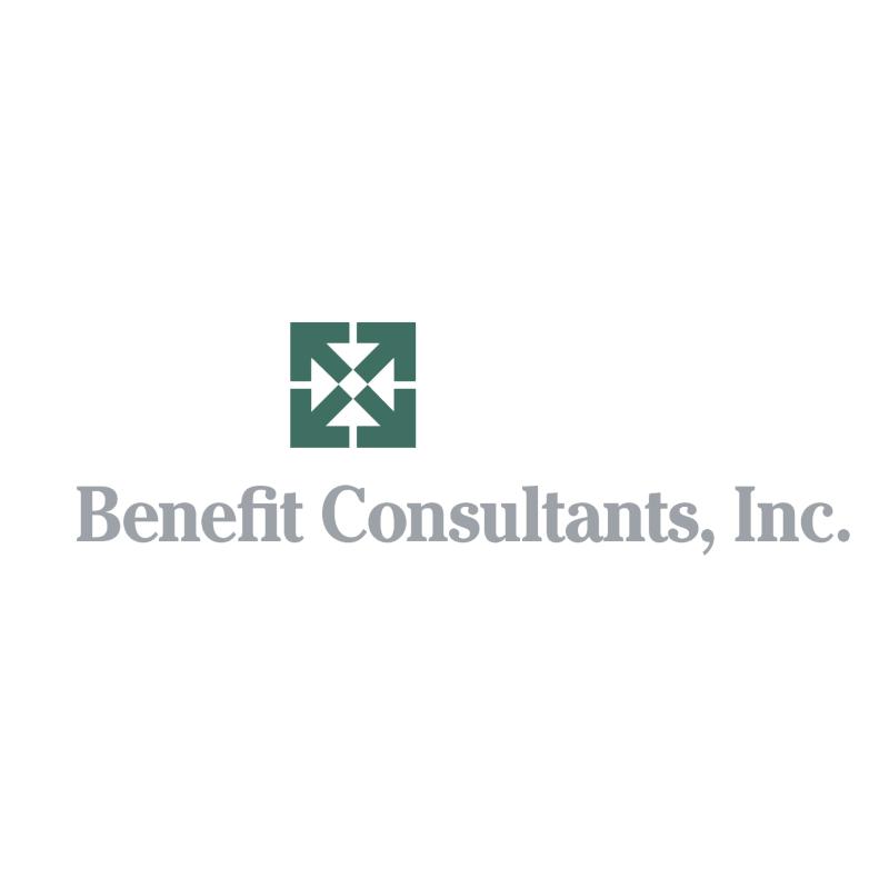 Benefit Consultants vector