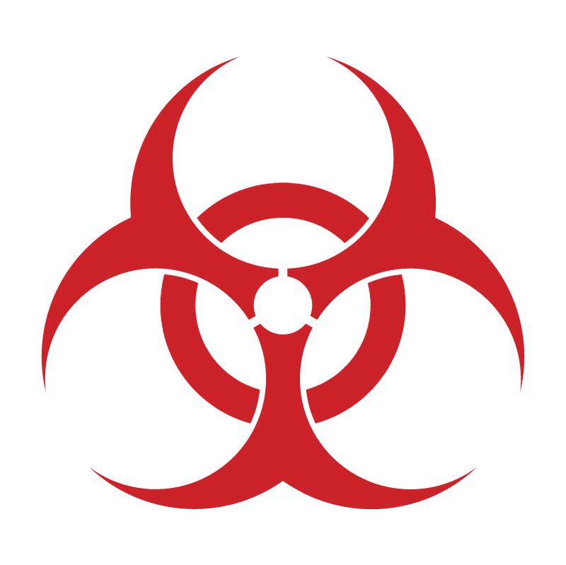 BioHazard vector