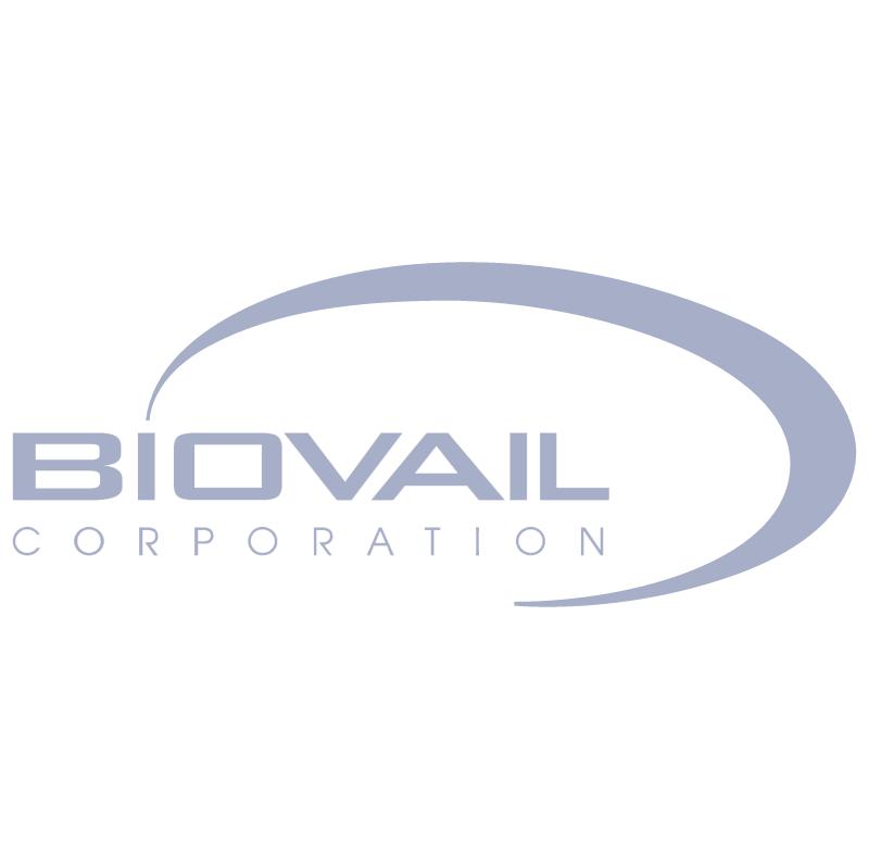 Biovail vector