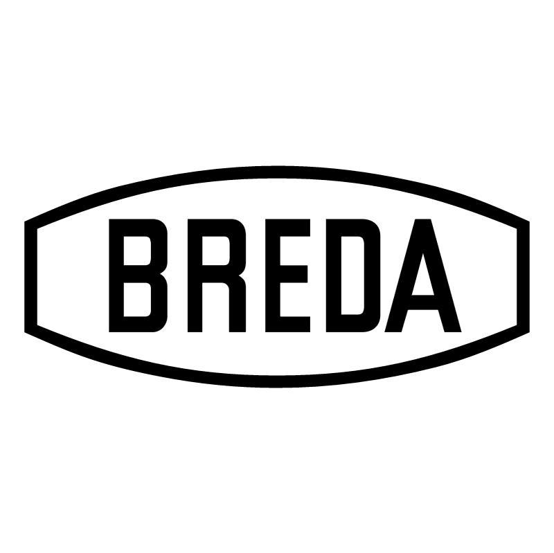 Breda 63482 vector