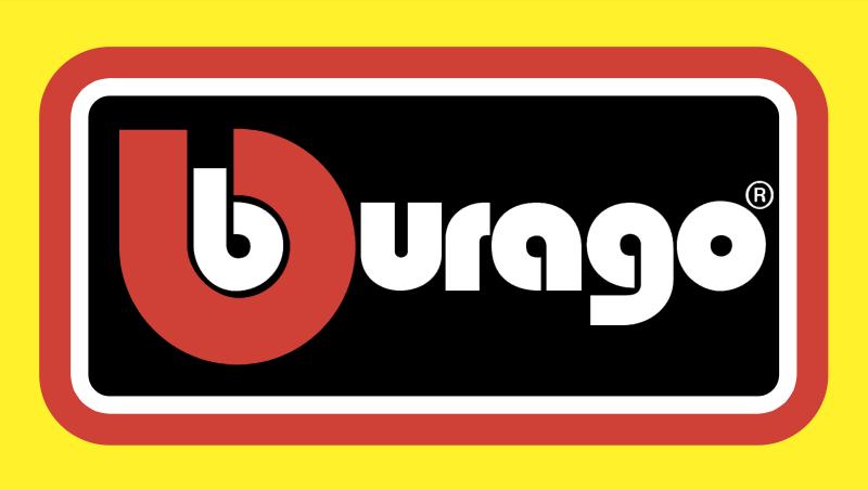 BURAGO vector logo