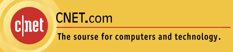 C NET logo vector