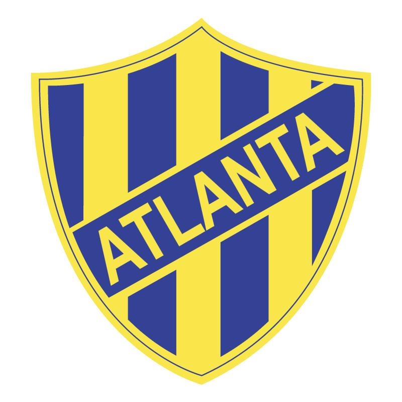 CA Atlanta vector