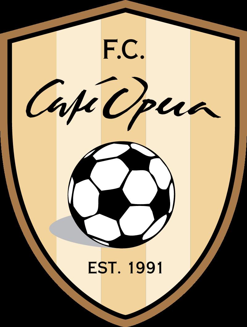 cafe opera vector
