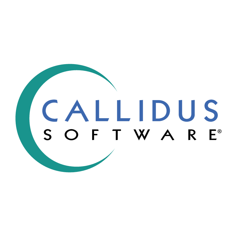 Callidus Software vector