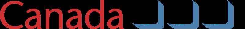Canada 411 logo vector