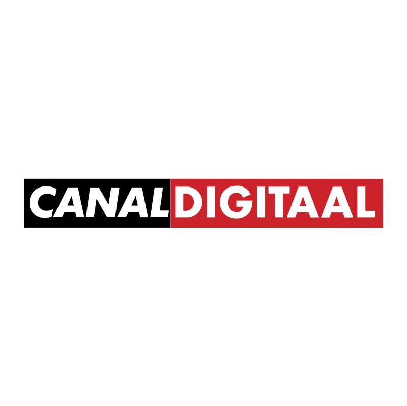 Canal Digitaal vector