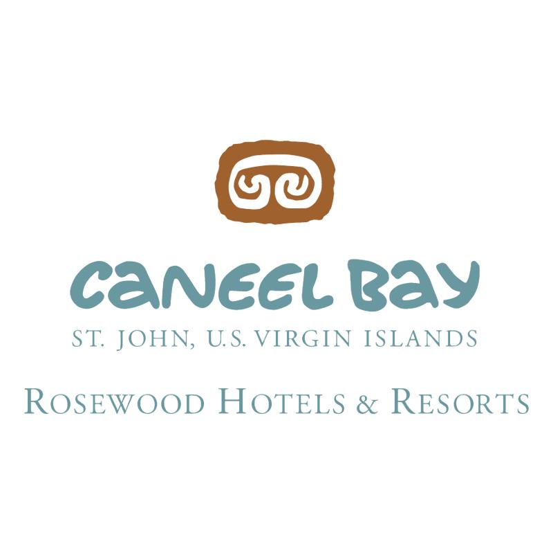Caneel Bay vector