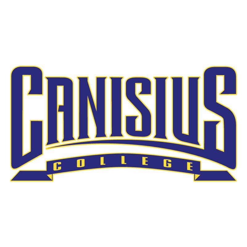 Canisius College Golden Griffins vector