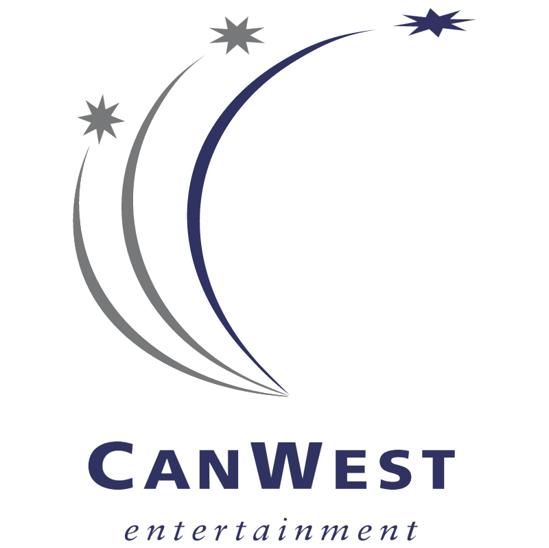 CanWest Entertainment vector