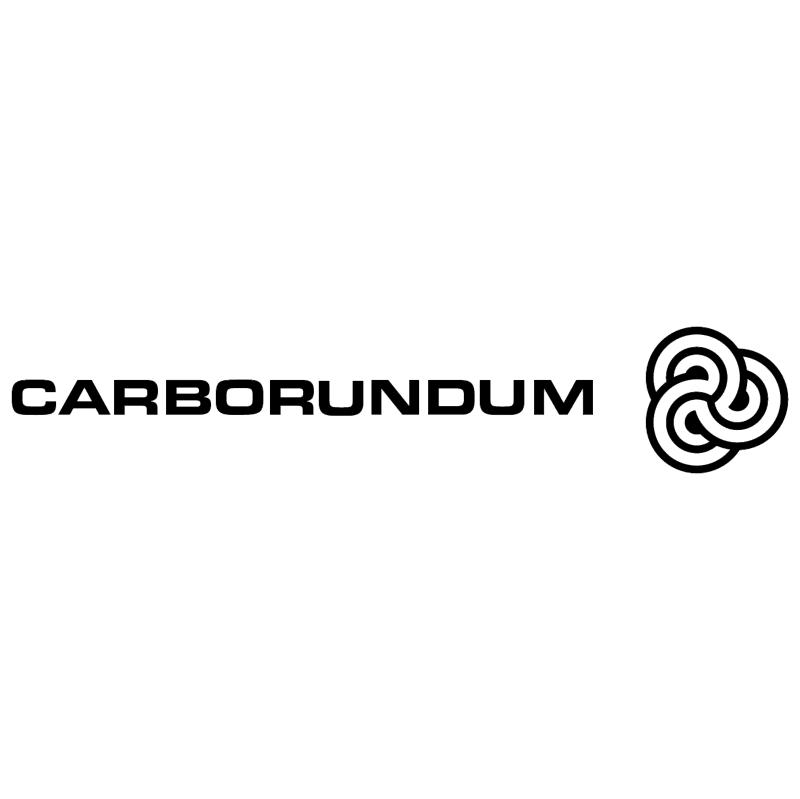 Carborundum 4582 vector