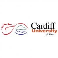 Cardiff University vector