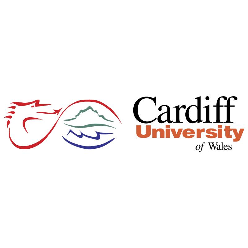 Cardiff University vector logo