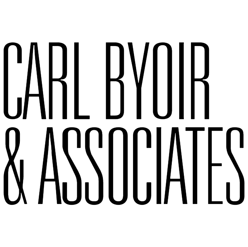 Carl Byoir & Associates vector
