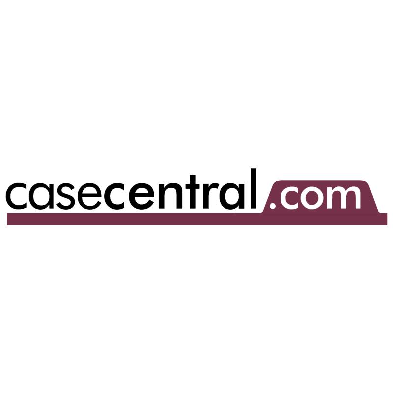casecentral com vector