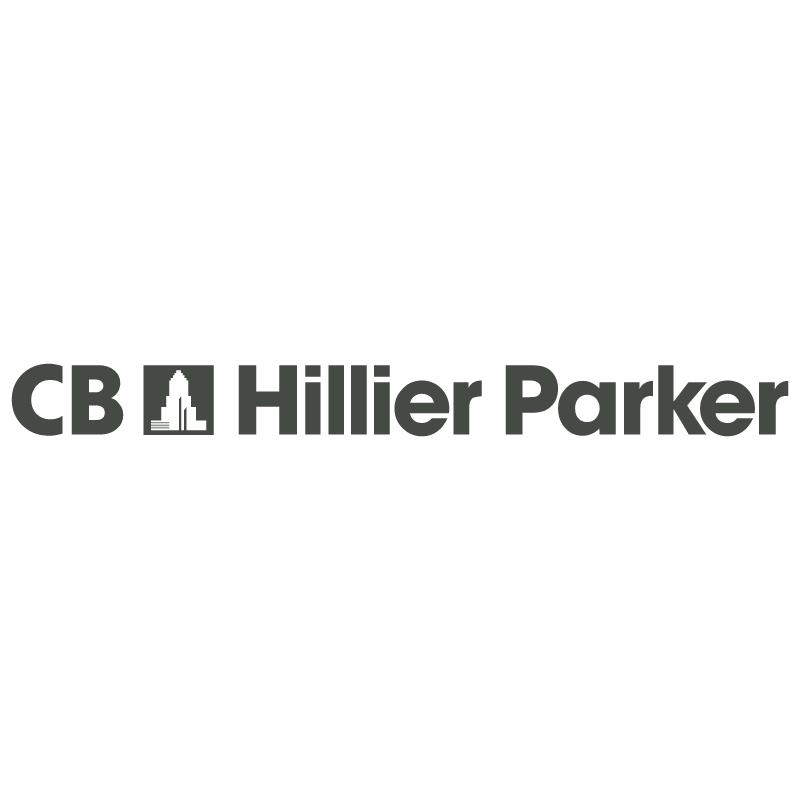 CB Hillier Parker vector