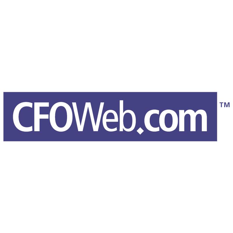 CFOWeb vector