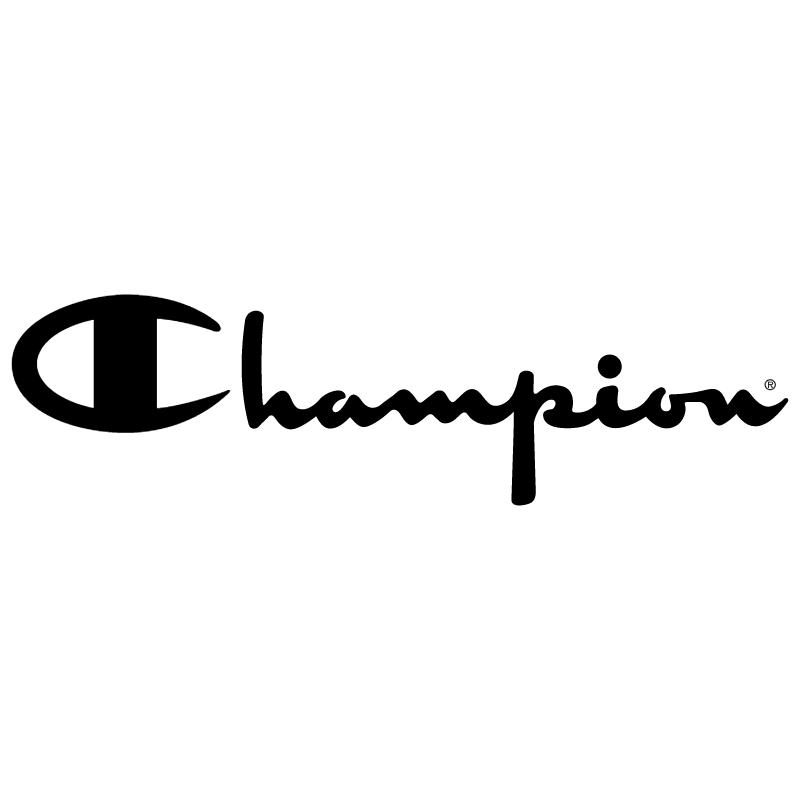 Champion 1161 vector