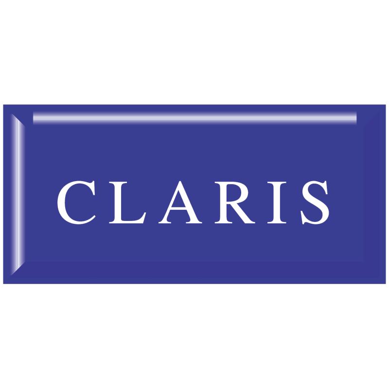 Claris 1212 vector logo