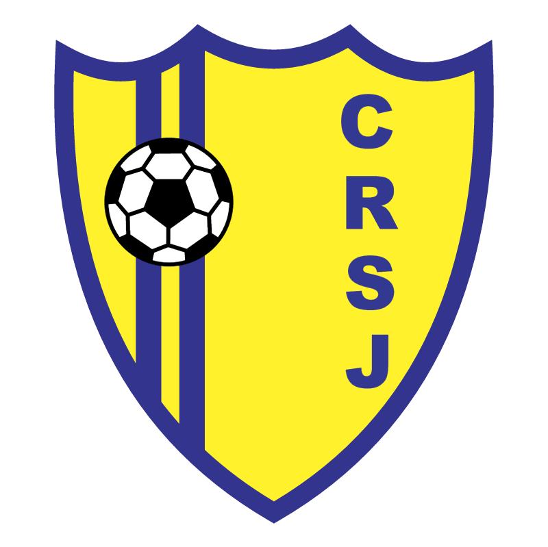 Club Recreativo San Jorge de Villa Elisa vector