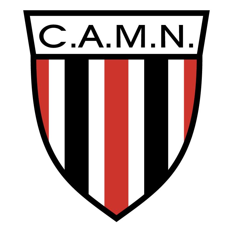 Clube Atletico Monte Negro de Sorocaba SP vector