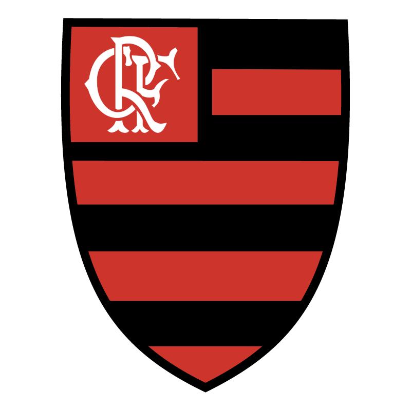 Clube de Regatas Flamengo de Garibaldi RS vector