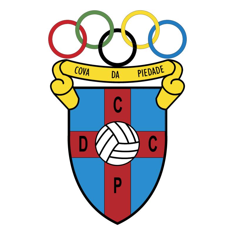 Clube Desportivo Cova da Piedade vector logo