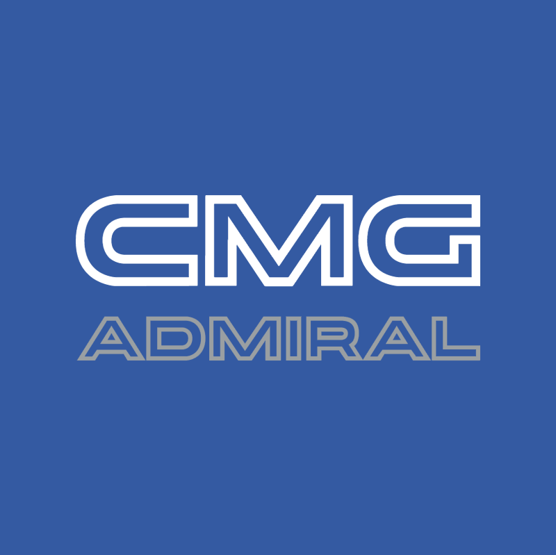CMG Admiral vector