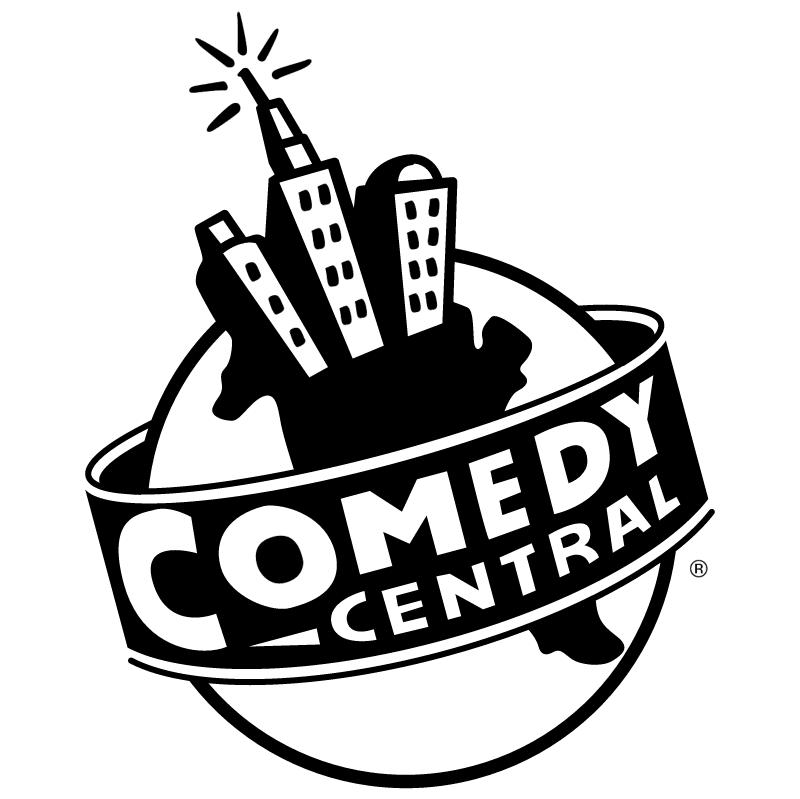 Comedy Central vector