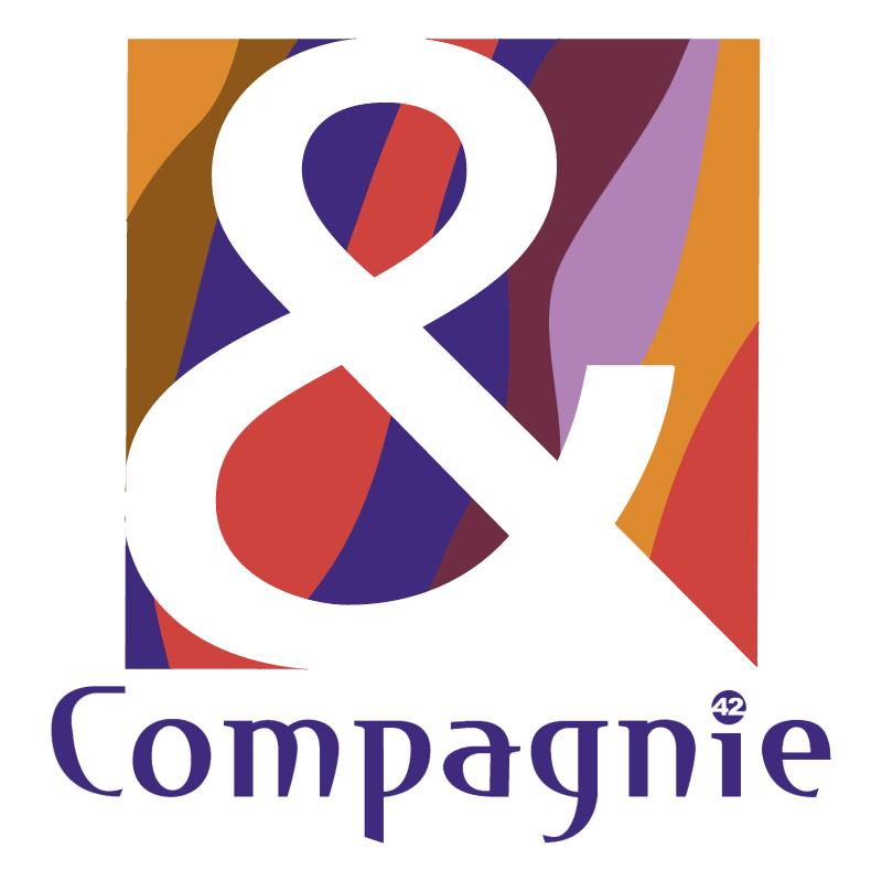 Compagnie vector logo
