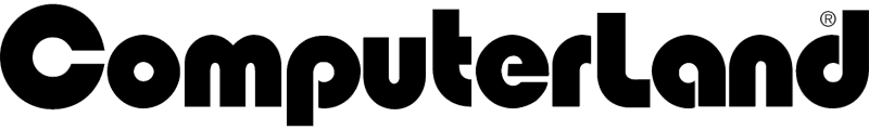 COMPUTERLAND vector logo
